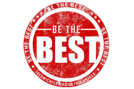 the best be the best islamic help