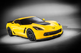 chevrolet z06 corvette 2015 chevrolet corvette z06 yellow design color galleryautomo