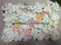 Artificial Flowers Cheap Artificial Flower Cheap Wedding Decoration Ideas Centerpieces