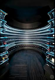 inspiring wine cellars in private homes if it u0027s hip it u0027s here