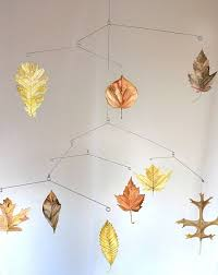 Welcome Baby Home Decorations Diy Welcome The Fall With Autumn Leaves In Home Décor