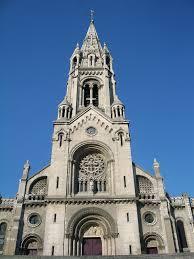 Sié E Croix Notre Dame De La Croix De Ménilmontant Wolna Encyklopedia
