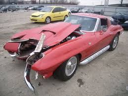 corvette project for sale repairable corvette project cars for sale car release and