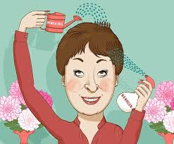 pixie cut to disguise thinning hair sarah vine beauty sleuth how to cover up thinning hair like mine