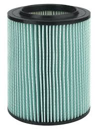 amazon com craftsman 9 17912 wet dry vacuum filter with high