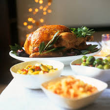 good housekeeping thanksgiving recipes christmas dinner budget basket 2014 supermarket price comparison