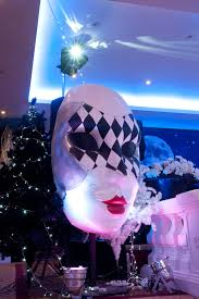 interior design view masquerade themed party decorations room