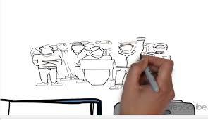 cara membuat video animasi online gratis videoscribe tutorial video animasi gratis seputar bisnis online