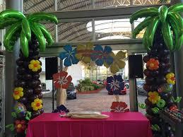 balloon decorations hawaii best interior 2018