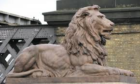 sitting lion sculpture google search art series idea