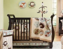 Deer Crib Sheets 100 Sport Crib Bedding Baby Bedding U2014 Farallon Brands