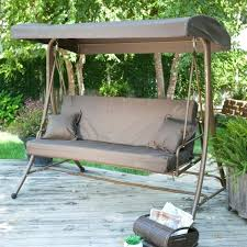 Patio Chair Swing Garden Swings With Canopy Patio Furniture Swing Hanging Garden