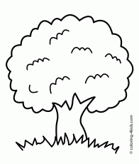 family tree coloring pages christmas tree coloring pages simple christmas tree coloring
