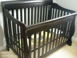 Shermag Convertible Crib Lowering The Mattress In A Shermag Crib