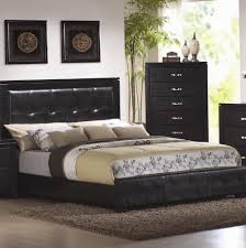black metal headboard and footboard queen home design ideas