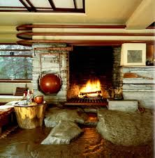 creative fireplace water home interior design simple creative to