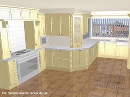 computer kitchen design home design interior and exterior spirit