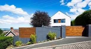 open plan house in co antrim