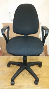 Cheap Office Chairs by Office Chair On Wheels Used Furniture Manchester
