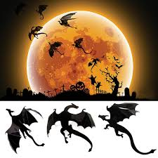 classic halloween wallpaper compare prices on gothic wallpapers online shopping buy low price