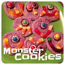 monster cookie recipe creative gift ideas u0026 news at catching