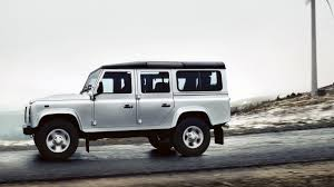 land rover silver gallery defender land rover