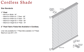 pleated blinds mississauga quality pleated shades