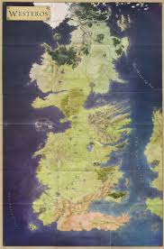 Map Westeros No Spoilers What U0027s This Just A Crazy 4642 X 4642 Detailed Map Of
