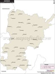 Bahadurgarh Metro Map by Sadhaura Assembly Vidhan Sabha Constituency Map And Election Results