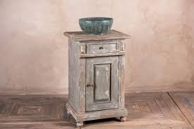 shabby chic side table chic bedside table bedside lamp table