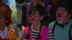 macy u0027s workers attend clown class at chelsea piers ahead of