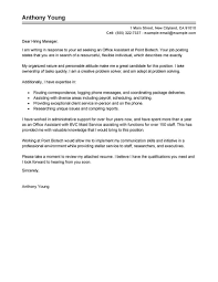 Example Of Block Format Letter by Full Block Cover Letter Choice Image Cover Letter Sample