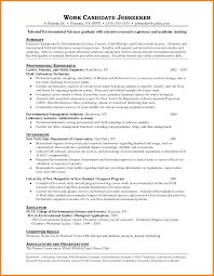 Biology Resume Examples by Biology Lab Skills Resume Free Resume Example And Writing Download