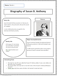 writing a biography graphic organizer common core biography research graphic organizer k 5 computer lab