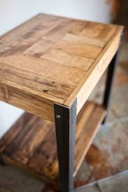 Metal And Wood Furniture Best 25 Metal Legs For Table Ideas On Pinterest Legs For Tables