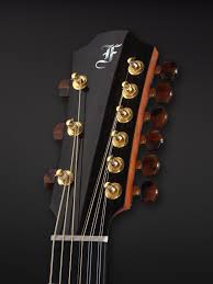 Hochglanz K He G Stig Kaufen Furch D 23 Cr 9 Millenium Serie Westerngitare 9 String