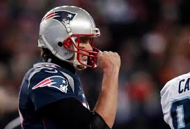 all on brady as he misses practice with injury wwlp com