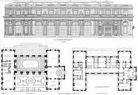 58 Awesome Mega Mansion Floor Plans House Floor Plans House