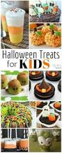 How To Make Halloween Treats by Super Simple Halloween Food Ideas Double The Batch