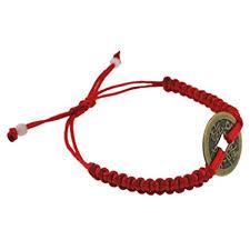 lucky red string bracelet images Muzuri 39 s feng shui adjustable red string bracelet with chinese jpg