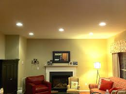 Recessed Lighting Spacing Kitchen Can Light Spacing Recessed Lighting Mistakes Black