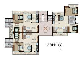 ideal properties 2 bhk apartments