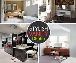 Unique Bedroom Vanities Bathroom Fashionable Style Furniture Bedroom Vanity Desk Or