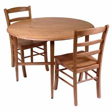 drop leaf coffee tables amazon com winsome hannah dining set drop leaf table with 2