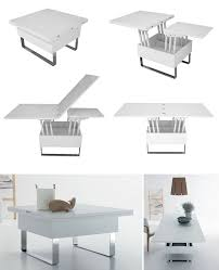 adjustable coffee dining table great best 25 convertible coffee table ideas on pinterest outdoor