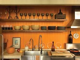 Pictures Of Backsplash In Kitchens by Best 25 Orange Kitchen Walls Ideas That You Will Like On