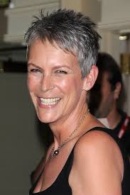jamie lee curtis haircut back view jamie lee curtis haircut aol image search results