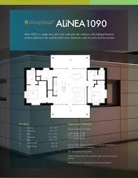 download hempstead plans alembic studio