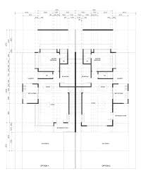 single storey semi detached house floor plan curtin water 2014 lakeview double storey semi detached house phase 2