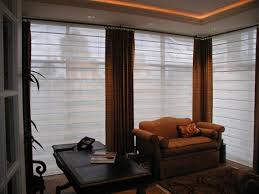 Window Drapes Contemporary Window Curtains For Bathroom Contemporary Window